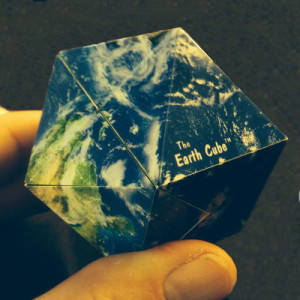 physicalcube-earth