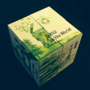 physicalcube-graphics